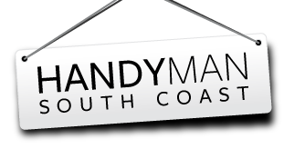 Handyman South Coast Logo